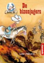 Boemerang - De bizonjagers