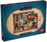 Harry Potter Hogwarts Collectors 1000pc