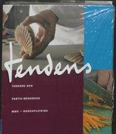 Tendens Kok Partie / Werkboek + Dvd