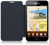 Samsung Flip Cover voor de Samsung Galaxy Note N7000 - Blauw