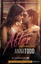 After (Serie After 1). Edicion actualizada