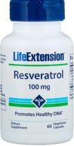 Resveratrol, 60 Vegetarian Capsules