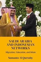 Saudi Arabia and Indonesian Networks