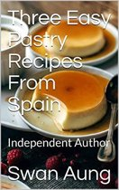 Three Easy Pastry Recipes From Spain