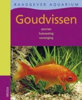 Raadgever aquarium - Goudvissen