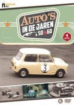 Auto's in de jaren 50 en 60