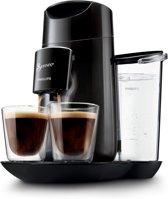 Philips Senseo Twist HD7871/60 - Koffiepadapparaat - Zwart