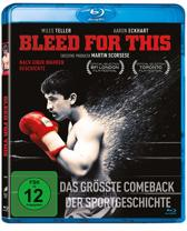 Bleed for this (blu-ray) (import)