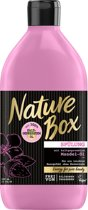 Nature Box 2314259 Vrouwen Non-professional hair conditioner 385ml haarconditioner