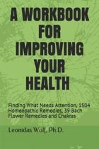 A Workbook for Improving Your Health