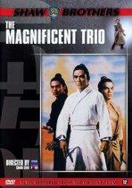 Magnificent Trio (dvd)