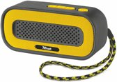 Trust Tunebox Wireless Speaker - yellow