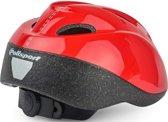 Polisport helm Race XS (rood/zwart) - Helm