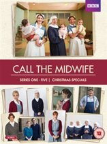Call The Midwife S1-5 (Import)