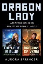 Dragon Lady, Boxset of Books 1 and 2