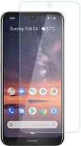 Nokia 3.2  - Tempered Glass Screenprotector