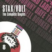 Complete Stax-Volt Singles, Vol. 8