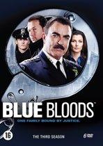 BLUE BLOODS S3 (D/F)