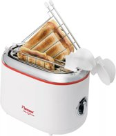 Bestron ATM200RE - Tosti Toaster