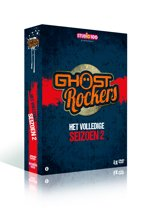 Ghost Rockers - Seizoen 2