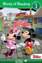 World of Reading Mickey and the Roadster Racers: Mickey's Perfecto Day