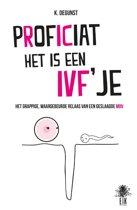 Proficiat ! Het is een IVF'je!