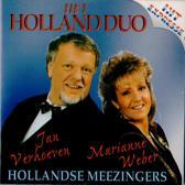 Hollandse Meezingers