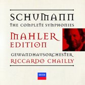 The Symphonies (Mahler Edition)