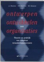Ontwerpen en ontwikkelen van organisaties