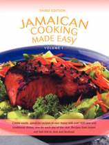 Jamaican Cooking Made Easy