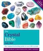 The Crystal Bible, Volume 1