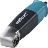 wolfcraft hoekschroevedraaier 90° artikel 4688000