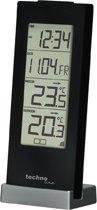 Technoline WS 9767 Zwart digitale weerstation
