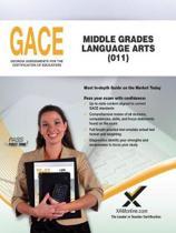 Gace Middle Grades Language Arts 011