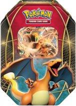 Pokémon Charizard Ex Power Tin - Pokémon Kaarten