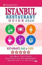 Istanbul Restaurant Guide 2020