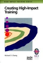 Creating High-Impact Training
