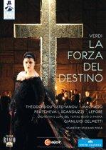 La Forza Del Destino, Parma 2011