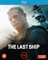 The Last Ship - Seizoen 1 (Blu-ray)