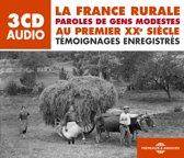 La France Rurale Au Premier Xxe Siecle