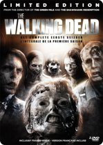 Walking Dead - Seizoen 1 (Steelbook)