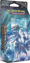 Pokémon Sun & Moon Burning Shadows Ninetales
