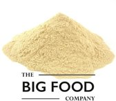 Big Food Baobab Poeder Bio - 1kg Small Bulk