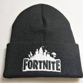Fortnite muts - Zwart - Kids/Teens
