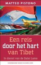 Een reis door het hart van Tibet