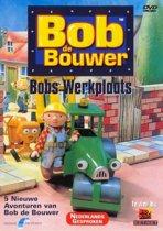 Bob de Bouwer - Bob's Werkplaats