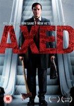 Axed Dvd
