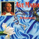 Ave Maria : Paus Johannes Paulus II