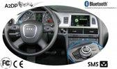 FISCON Handsfree Bluetooth - Audi MMI 2G Pro