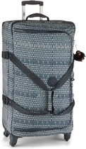 Kipling Cyrah L - Reiskoffer - 78 cm - City Night